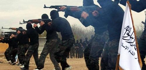 IŞİD komutanı: 'Türk diplomatların iyi ve güvende'