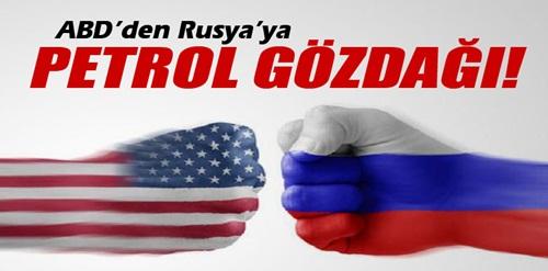 ABD Başkan Yardımcısı Joe Biden'dan Rusya?ya uyarı