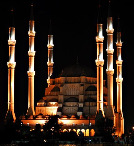 Adana?da Ramazan etkinlikleri?