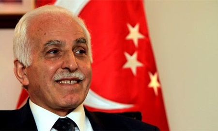Mustafa Kamalak: SP Cumhurbaşkanlığı seçiminin anahtar partisi