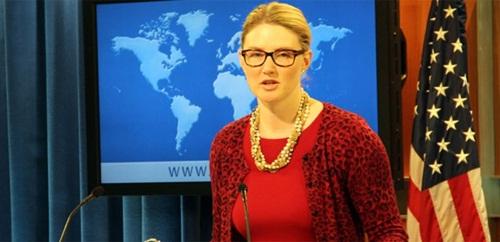 ABD'den Erdoğan'a cevap: Gülünç bir suçlama