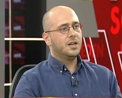 Yıldıray Oğur: Şu an en güçlü isim Erdoğan.. O yüzden...