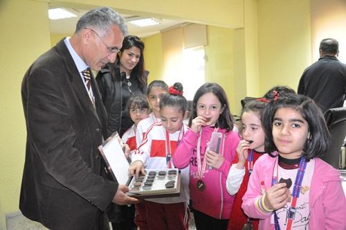 Adana'da 23 Nisan Spor Etkinlikleri