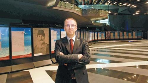 Doç. Dr. Uğur Ünal: Ermenileri de arşive bekliyoruz