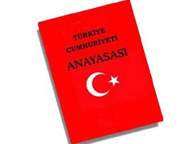 Anayasa değişikliğinin felsefesi ve istikameti