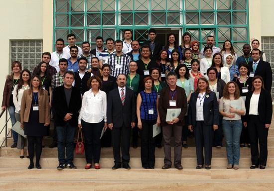 ÇÜ Biyoteknoloji Araştırma ve Uygulama Merkezi?nde Yeni Bir Kurs Daha