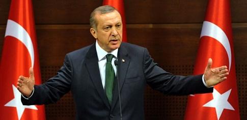 Başbakan Erdoğan: ?İstanbul'da tuzak kuranlar o tuzağın altında kaldı'
