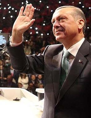 Başbakan Erdoğan'dan Der Spiegel'e cehennem tepkisi