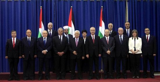 Uzlaşı hükümeti il toplantısını yaptı