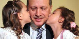Erdoğan: Tekrar ediyorum, en az üç çocuk!