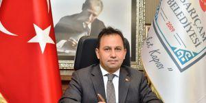 """Başkan Uludağ, """" Artık sokak hayvanları susuz kalmayacak"""""""