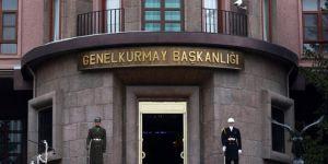 Genelkurmay Başkanlığı Adli Müşaviri Ural gözaltında