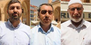 Doğu ve Güneydoğu'da PKK terörüne tepkiler sürüyor