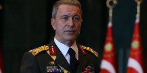 Akar: Ordumuz hain emellerin karşında aşılmaz kale olmuştur