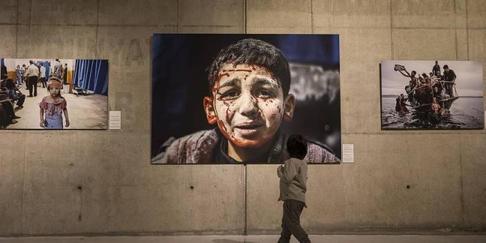 New York'ta 'AA İstanbul Photo Awards 2016' sergisi açılacak