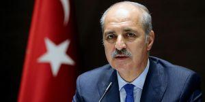 Başbakan Yardımcısı Kurtulmuş: Suriye'de en kısa zamanda sonuç alacağımızı ümit ediyoruz
