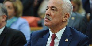"""CHP'li Özdiş: """"AKP istiyor ki garibanın yoksulun çocuğu okumakla uğraşmasın.."""""""
