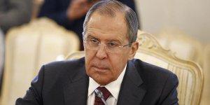Lavrov: Türkiye ve Rusya, İdlib'deki anlaşmaları uygulamak için temasta