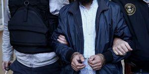 Adana'da 1 PKK'lı tutuklandı
