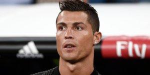 Ronaldo'dan Suriyeli çocuklara mesaj