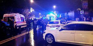 Ortaköy'deki terör saldırısıyla ilgili 9 kişi tutuklandı