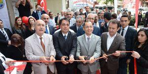 Büyükşehir Belediyesi'nin Lokomotifi BELDETAŞ AŞ.