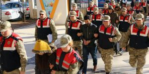 Suriye'deki askerlere yönelik eylem hazırlığı yapan 3 DEAŞ'lı tutuklandı