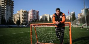 Adanaspor Teknik Direktörü Şahin istifa etti