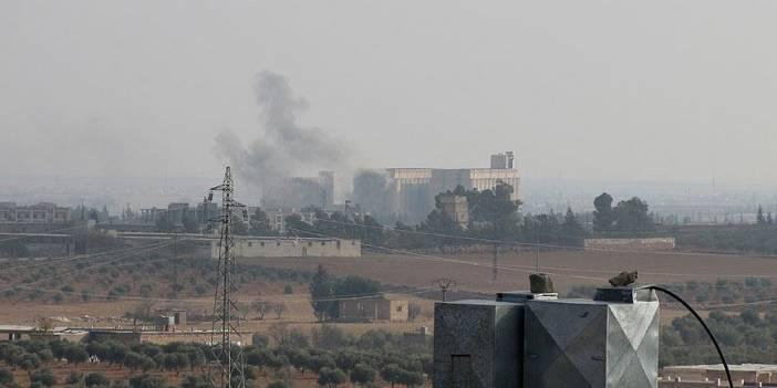 Fırat Kalkanı 169. gününde: El Bab'da stratejik tepeler ele geçirildi