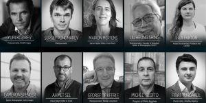 'Istanbul Photo Awards 2017' jürisinde iddialı isimler