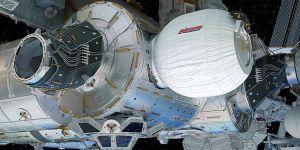 Japonya'nın uzay temizleme misyonu hüsrana uğradı