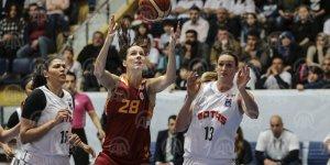 Gündoğdu Adana Basketbol: 53 - BOTAŞ: 79