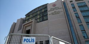 Kaymakam Özdemir ile hakim Kolotooğlu FETÖ'den tutuklandı