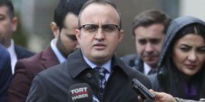 AK Parti Grup Başkanvekili Turan: Kılıçdaroğlu 'evet' oyu verecek insanları itham ediyor