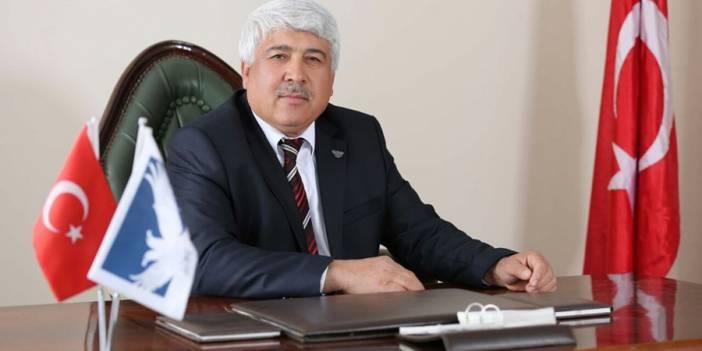 Millet Partili Ali Geçioğlu'dan 30 Ağustos Zafer Bayramı Mesajı