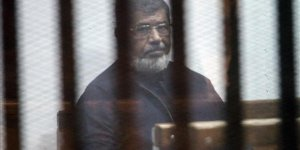 Mursi savunmalarında neleri haykırdı?