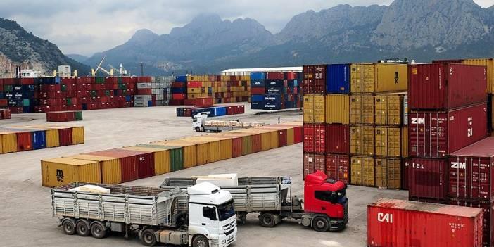 Dış ticaret açığı mayısta yüzde 76,5 azaldı