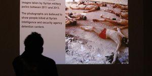 Esed rejiminin hastaneleri de 'işkence yuvası'