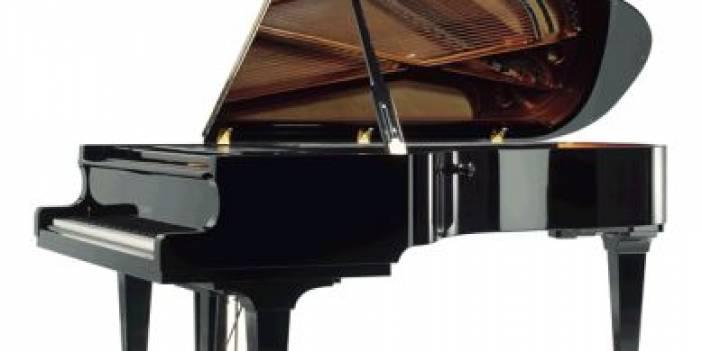 Adana Çukurova Güzel Sanatlar Lisesi Adana Piyano Festivali