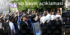 Adana'da gösteri ve yürüyüş yasakları