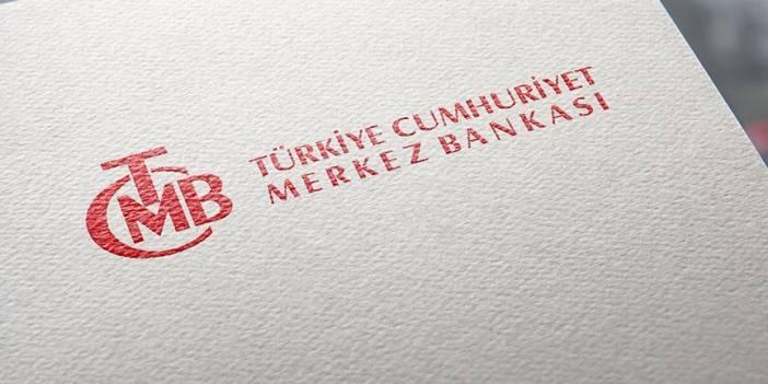 Merkez Bankası yıl sonu TÜFE beklentisi yüzde 12,69'a geriledi