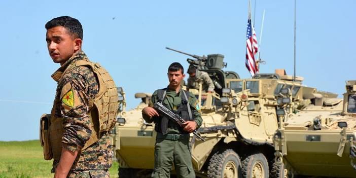 Afrin'de şok gelişme... Amerika için yolun sonu!