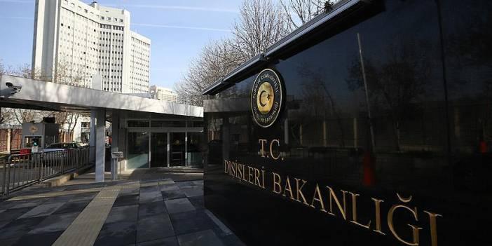 Türkiye'den Myanmar hükümetine Arakan'da kalıcı çözüm çağrısı