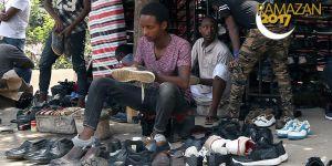 Ramazanda onlar camiye, ayakkabıları lostraya giriyor