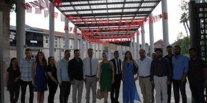 Adana Lezzet Festivali'ne doğru