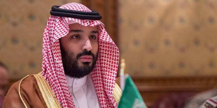 Suudi Veliaht Prens'e yakın isimler ABD'nin yaptırım listesinde
