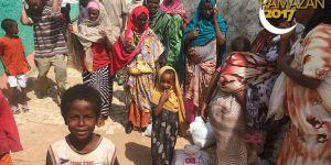Harar'da Ramazan'a veda