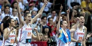 Basketbolda Kadınlar Türkiye Kupası, Adana'da sahibini bulacak