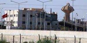 Barış Pınarı Bölgesi sivillerinden Bahar Kalkanı Harekatı'na destek