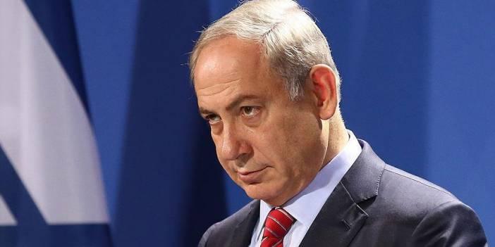 İsraillilerin yarısından fazlası Netanyahu'yu istemiyor